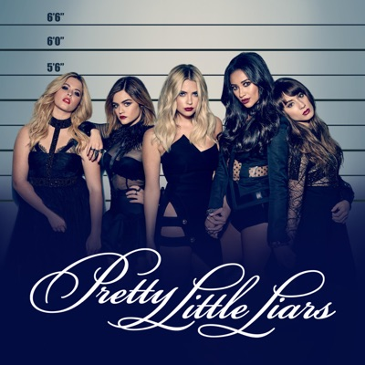 Télécharger Pretty Little Liars, Saison 7 (VF)
