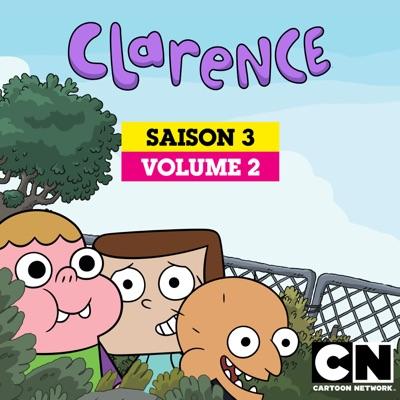 Clarence, Saison 3, Vol. 2 torrent magnet