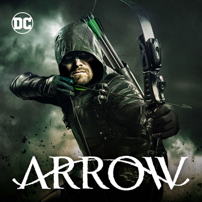 Arrow, Saison 6 (VF) torrent magnet
