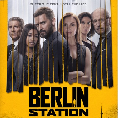Berlin Station, Saison 2 (VOST) torrent magnet
