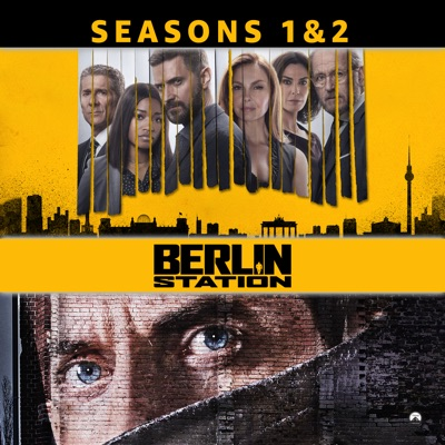 Berlin Station, Saison 1 et 2 (VF) torrent magnet