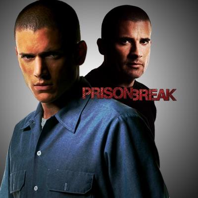 Prison Break - Season 1 Episode 1 - Rotten Tomatoes