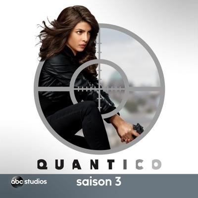Quantico, Saison 3 torrent magnet