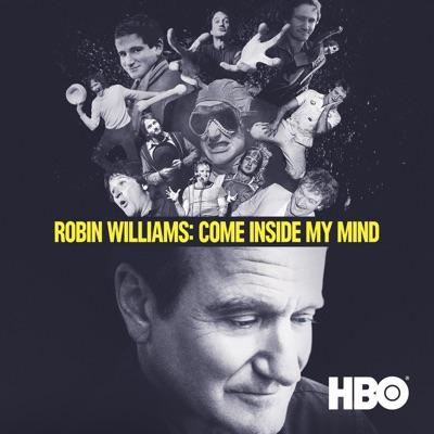 Robin Williams: Come Inside My Mind (VOST) torrent magnet