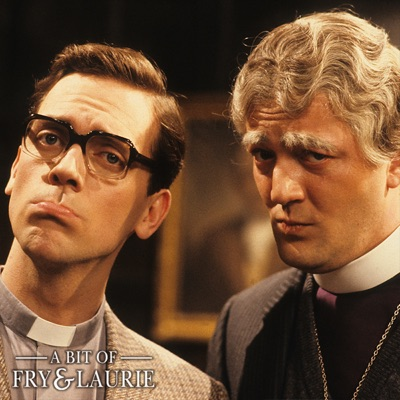 A Bit of Fry & Laurie, Series 2 torrent magnet