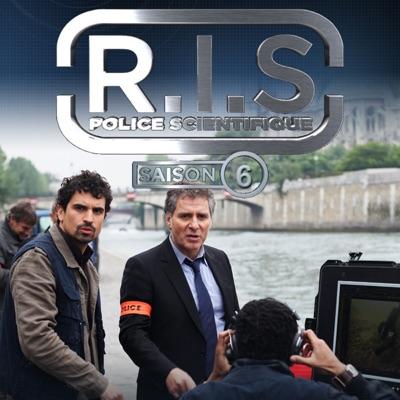 RIS : Police scientifique, Saison 6 torrent magnet