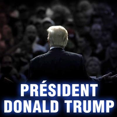 Président Donald Trump torrent magnet
