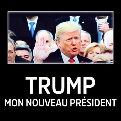 Trump, mon nouveau président torrent magnet