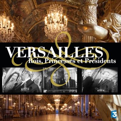 Versailles : Rois, Princesses et Présidents torrent magnet