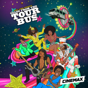 Mike Judge Presents: Tales from the Tour Bus, Season 2 (VOST) torrent magnet