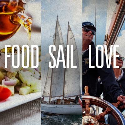 Télécharger Food Sail Love, Season 1 [ 8 épisodes ]