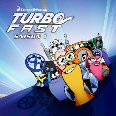 Turbo F.A.S.T., Saison 1 à télécharger