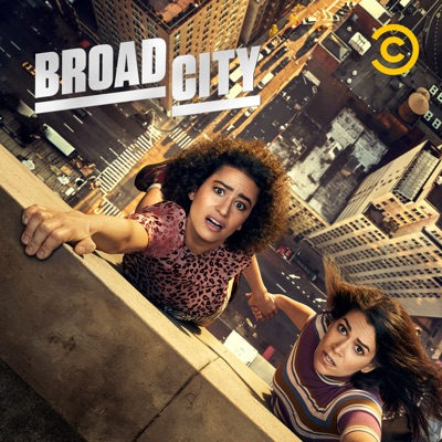 Broad City, Saison 5 (VOST) torrent magnet