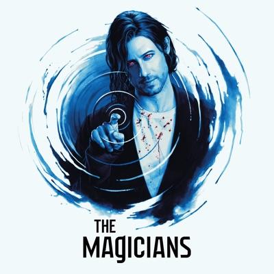 The Magicians, Saison 4 (VOST) torrent magnet