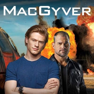 MacGyver, Season 3 torrent magnet