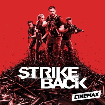 Strike Back, Saison 6 (VOST) torrent magnet