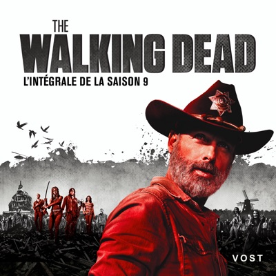 The Walking Dead, Saison 9 (VOST) torrent magnet