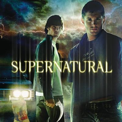 Supernatural, Saison 1 (VOST) torrent magnet