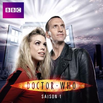 Doctor Who, Saison 1 torrent magnet