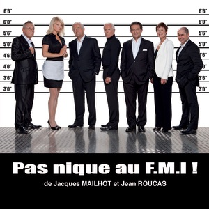 Les Chansonniers, Pas nique au F.M.I. ! torrent magnet