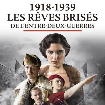 1918-1939 : les rêves brisés de l'entre-deux-guerres torrent magnet