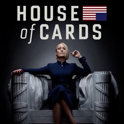 House of Cards, Saison 6 (VOST) à télécharger