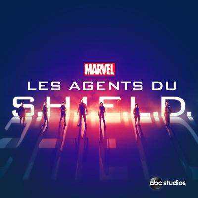 Marvel Les Agents du S.H.I.E.L.D., Saison 6 (VOST) à télécharger
