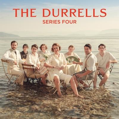The Durrells, Series 4 torrent magnet