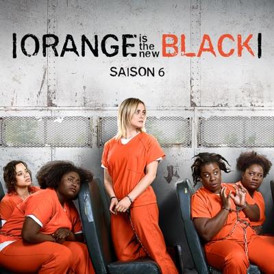 Orange Is the New Black, Saison 6 (VF) torrent magnet