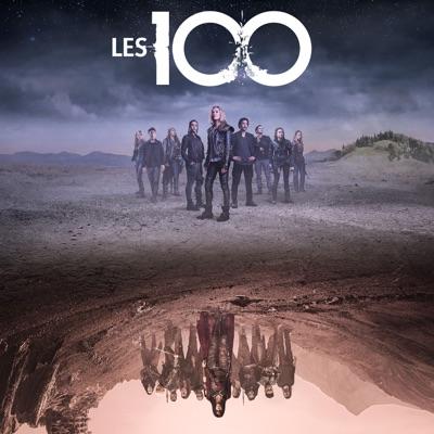 Les 100 (The 100), Saison 5 (VOST) torrent magnet