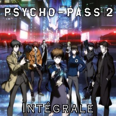 Psycho-Pass, Saison 2, Intégrale torrent magnet