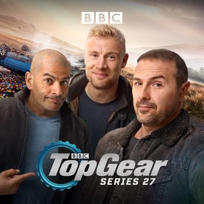 Top Gear, Series 27 torrent magnet