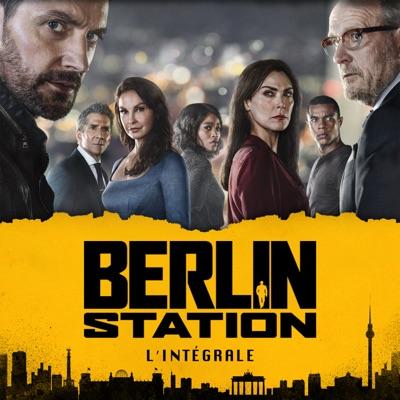 Berlin Station, Saison 1-3 (VF) torrent magnet