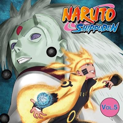 Telecharger Naruto Shippuden Saison 17 Partie 5 18 Episodes