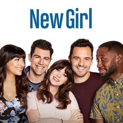 New Girl, Saison 7 (VOST) à télécharger