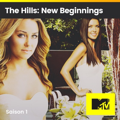 The Hills : New Beginnings, Saison 1 à télécharger