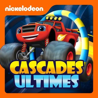 Blaze et les Monster Machines, Cascades ultimes à télécharger