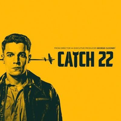 Catch-22 (VOST) torrent magnet