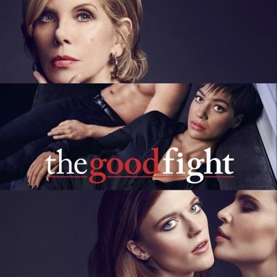 The Good Fight, Saison 1 torrent magnet