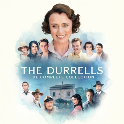 The Durrells, The Complete Collection torrent magnet