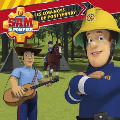 Sam le pompier, Vol. 20: Les cowboys de Pontypandy à télécharger