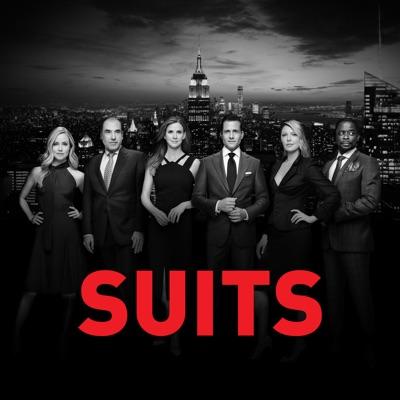 Suits, Saison 9 (VOST) torrent magnet