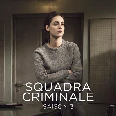 Squadra Criminale, Saison 3 (VOST) torrent magnet