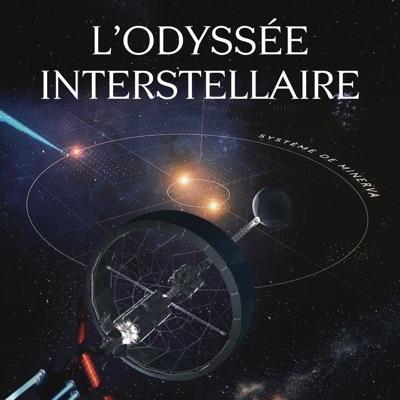 L'Odyssée interstellaire torrent magnet