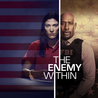 The Enemy Within, Saison 1 torrent magnet