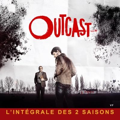 Outcast, l'intégrale des saisons 1 à 2 (VF) torrent magnet