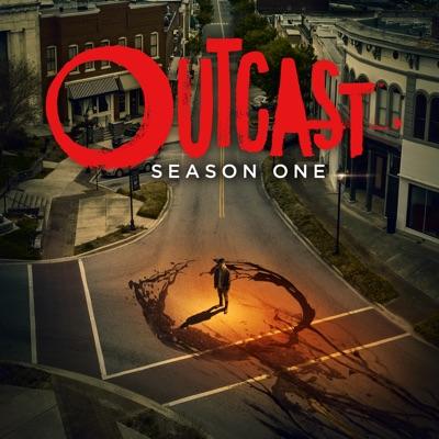 Outcast, Saison 1 (VF) torrent magnet