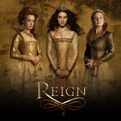 Reign, Season 4 torrent magnet