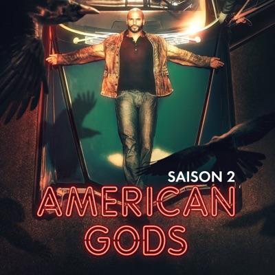 American Gods, Saison 2 (VOST) torrent magnet