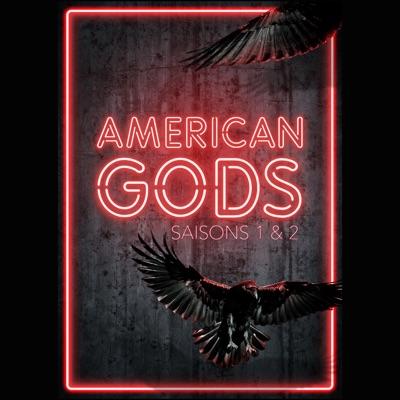 American Gods, Saisons 1 et 2 (VOST) torrent magnet